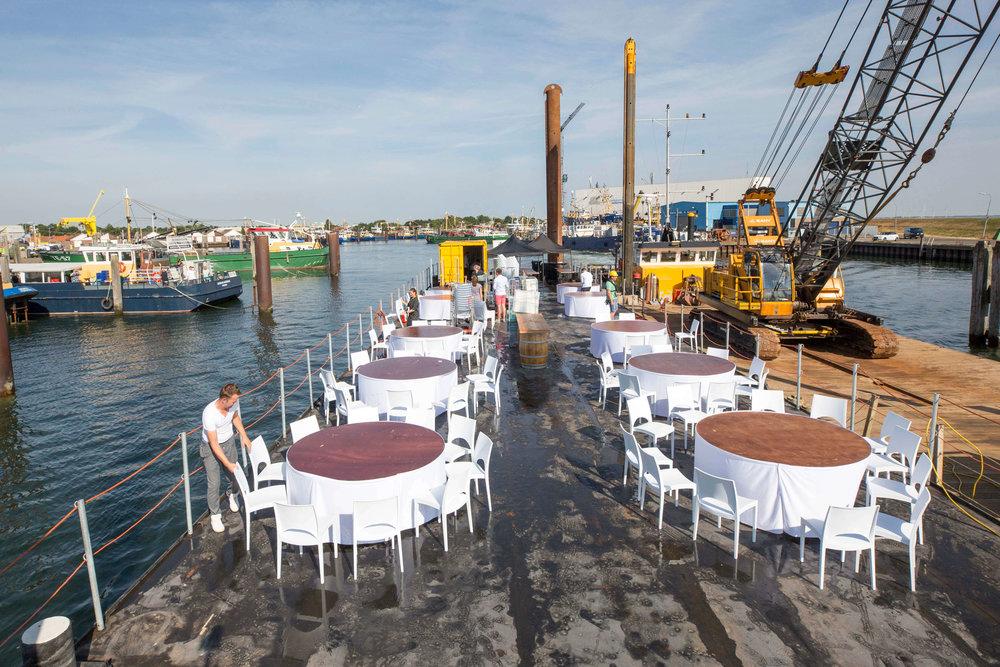 JvdH Katse Veer eten op ponton -18.jpg