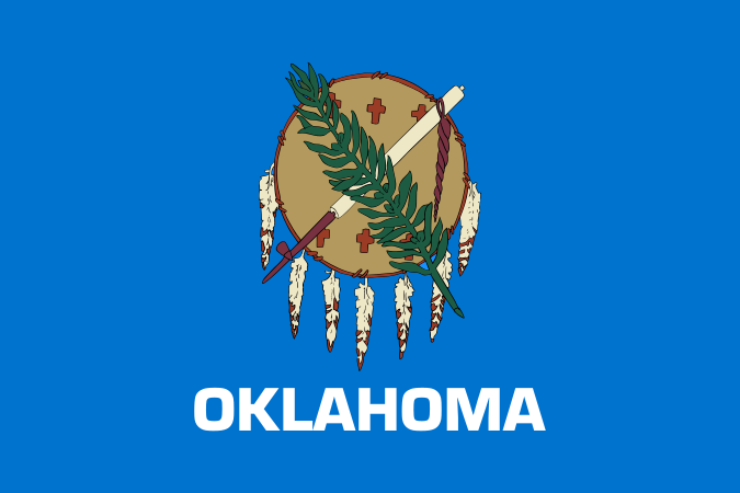 Oklahoma state tax on foreign income -