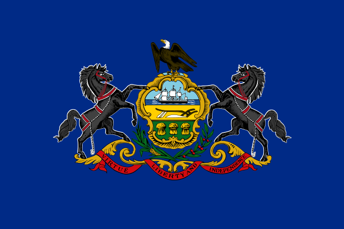 Pennsylvania treatment of foreign income  -