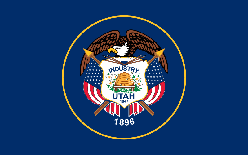 Utah state tax on foreign income -