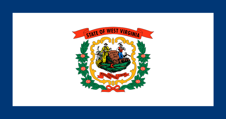 West virginia treatment of foreign income  -
