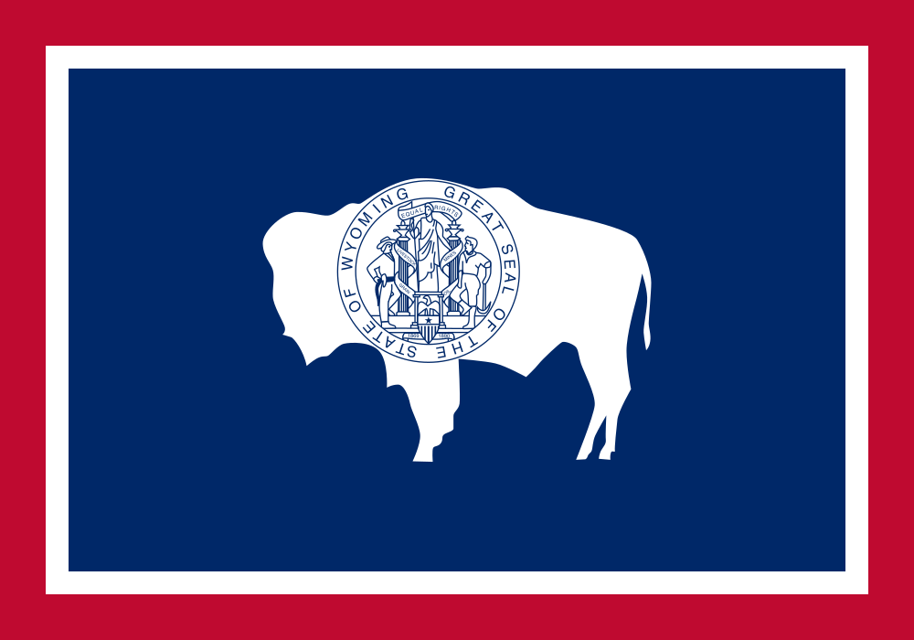 How Wyoming treats foreign income -