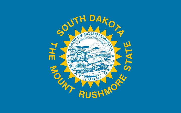 How South Dakota treats foreign income -