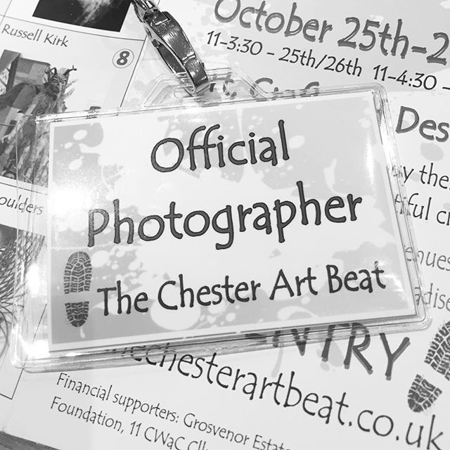 Chester Art Beat starts today! Come explore Chester and meet some amazing artists! www.thechesterartbeat.co.uk . . #chester #chesterartbeat #art #beat #city #citylife #cheshire #photography #photographer #artists #sculpture #storyhouse #storyhousechester #chestercathedral #grosvenor #craft #chesterracecourse #exhibition #freeentry #chesterart #design #artistsoninstagram #artofinstagram #artlovers #artistinresidence