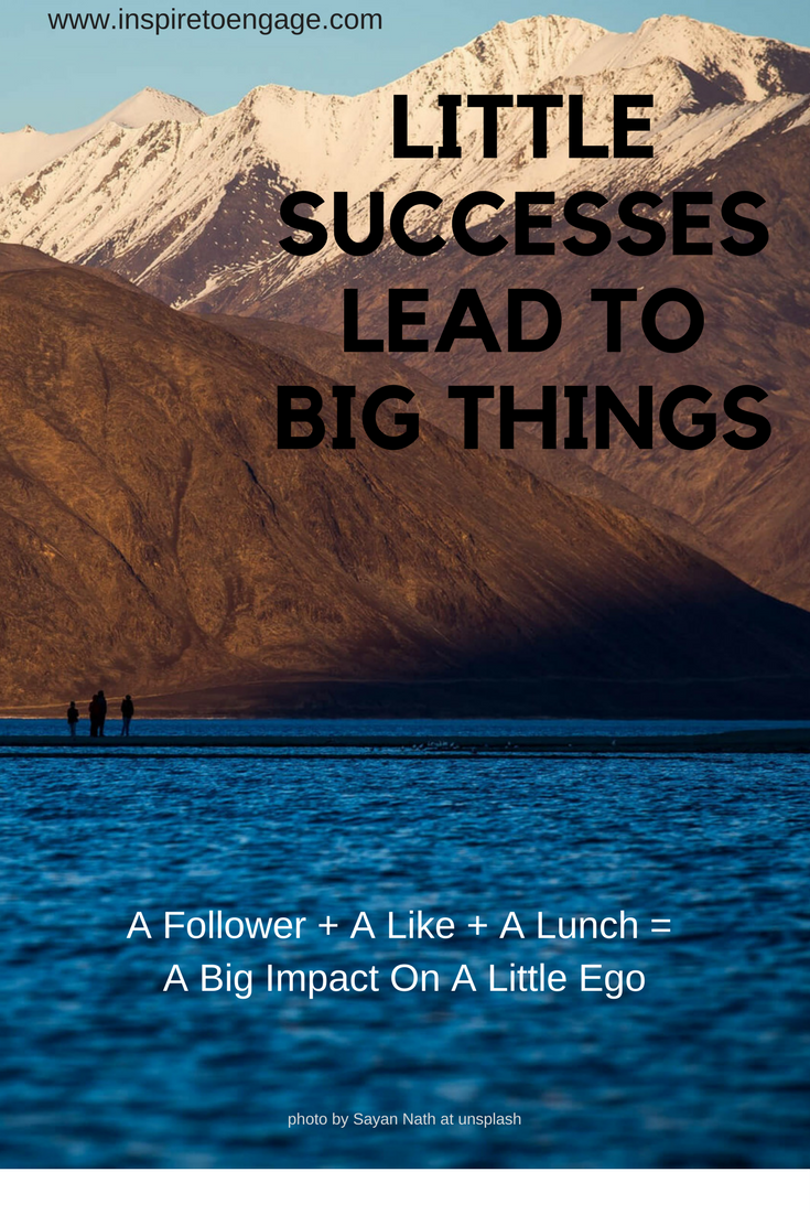littlesuccessesequalbigthings