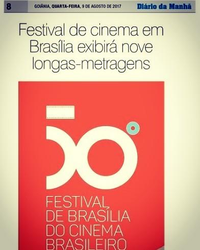 [[ Era uma Vez Brasília ]] Tem Balaio nesse angu.  Já, já, você confere.  #BalaioPro #AdirleyQueiros #LuanaOtto