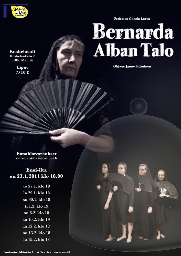 Bernarda Alban Talo (2011)