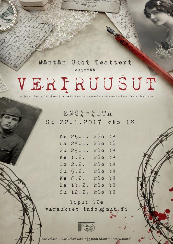 Veriruusut (2017)