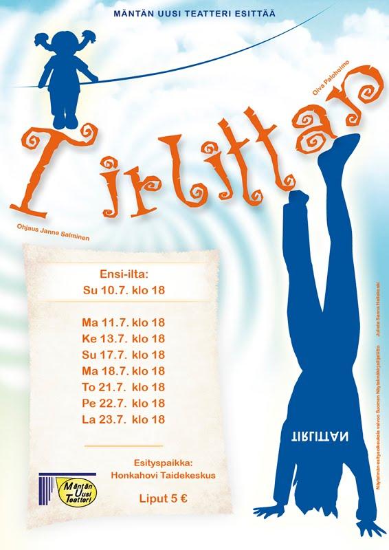 Tirlittan (2011)