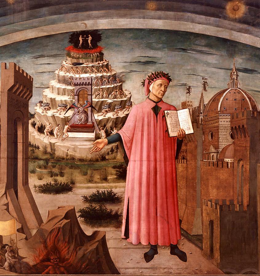 Dante-Alighieri-auteur-de-la-Divine-Comédie.