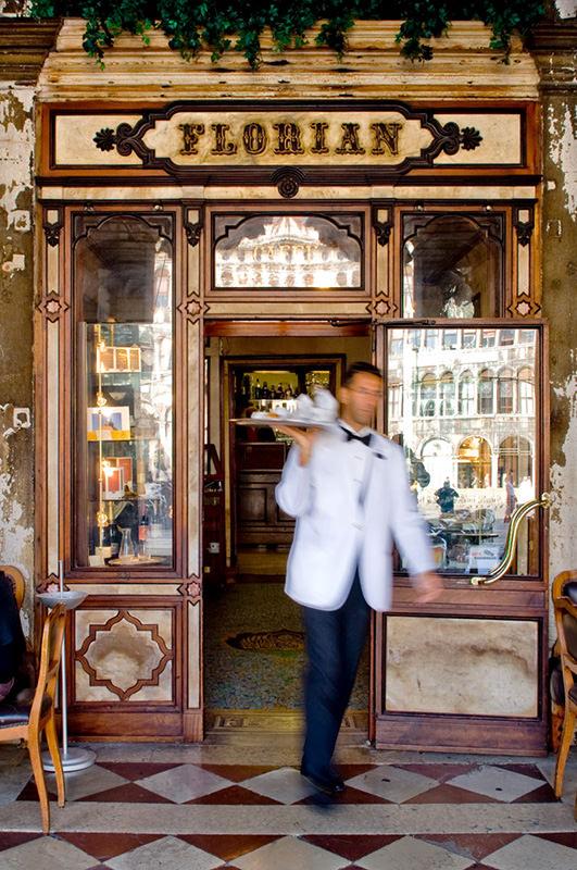 Le Caffé Florian