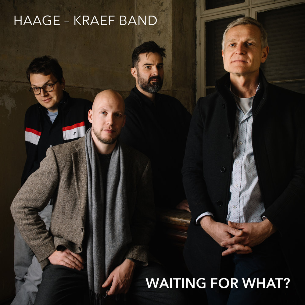 Waiting for What? (2018)
