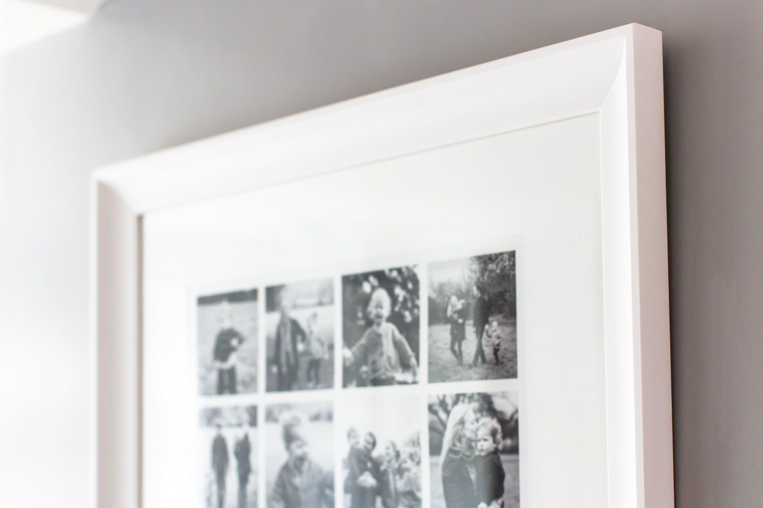 Framing — Samantha Gilraine Photography