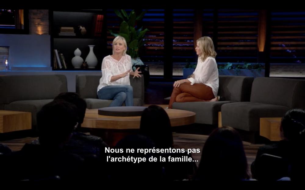 Lisa Kosak — Subtitling