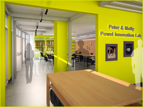 May 22 Product Design Lab At University Of Oregon