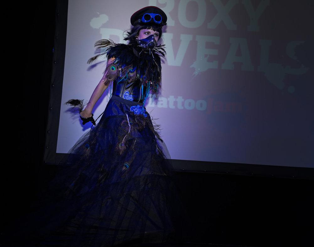 Roxy Reveals
