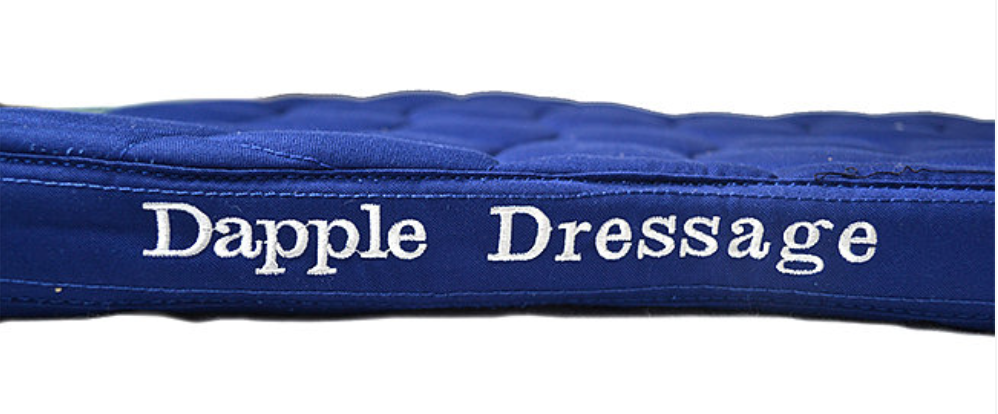 Dapple Dressage