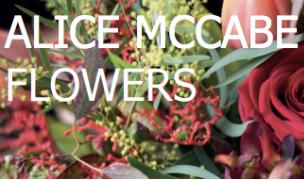 Alice McCabe Flowers