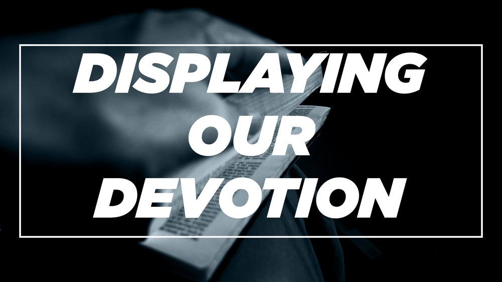 Devotion Sean Booth.JPG