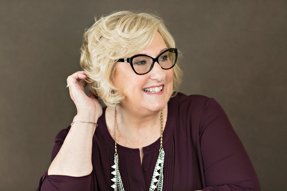 Donna Denson CEO & Founder of Donna Denson, LLC