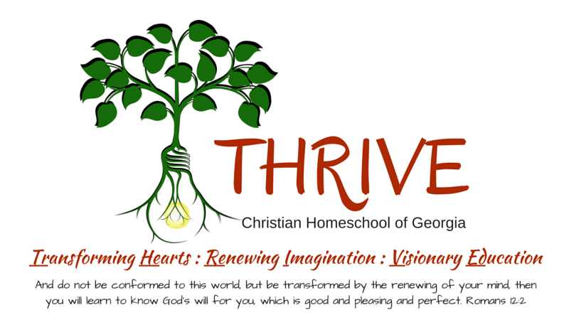 Thrive Christian Homeschool of GA