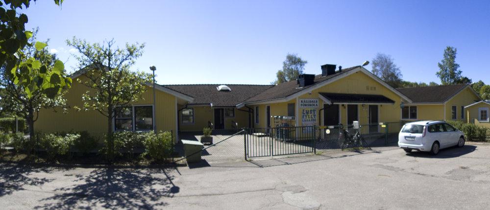 Källdals Förskola