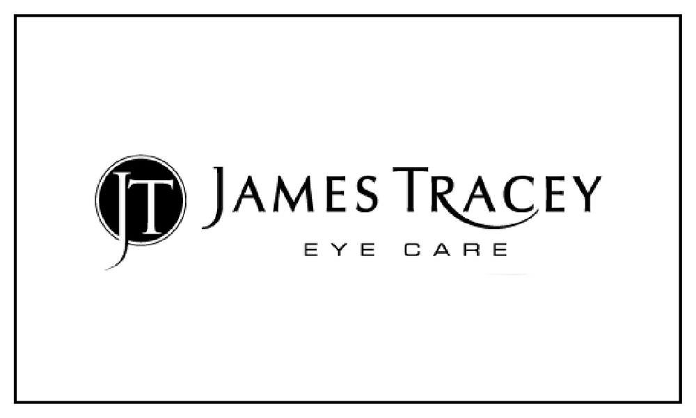 12.    Eye exams, contact lenses, lasik consultation, luxury eyewear, and designer sunglasses.   www.jamestracey.com    201-746-6700    Hours: 10am - 7pm