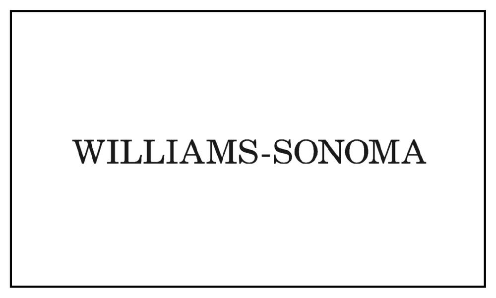 5. A grand cuisine store for cooks.  www.williams-sonoma.com 201-307-8762 Hours: 10am - 8pm