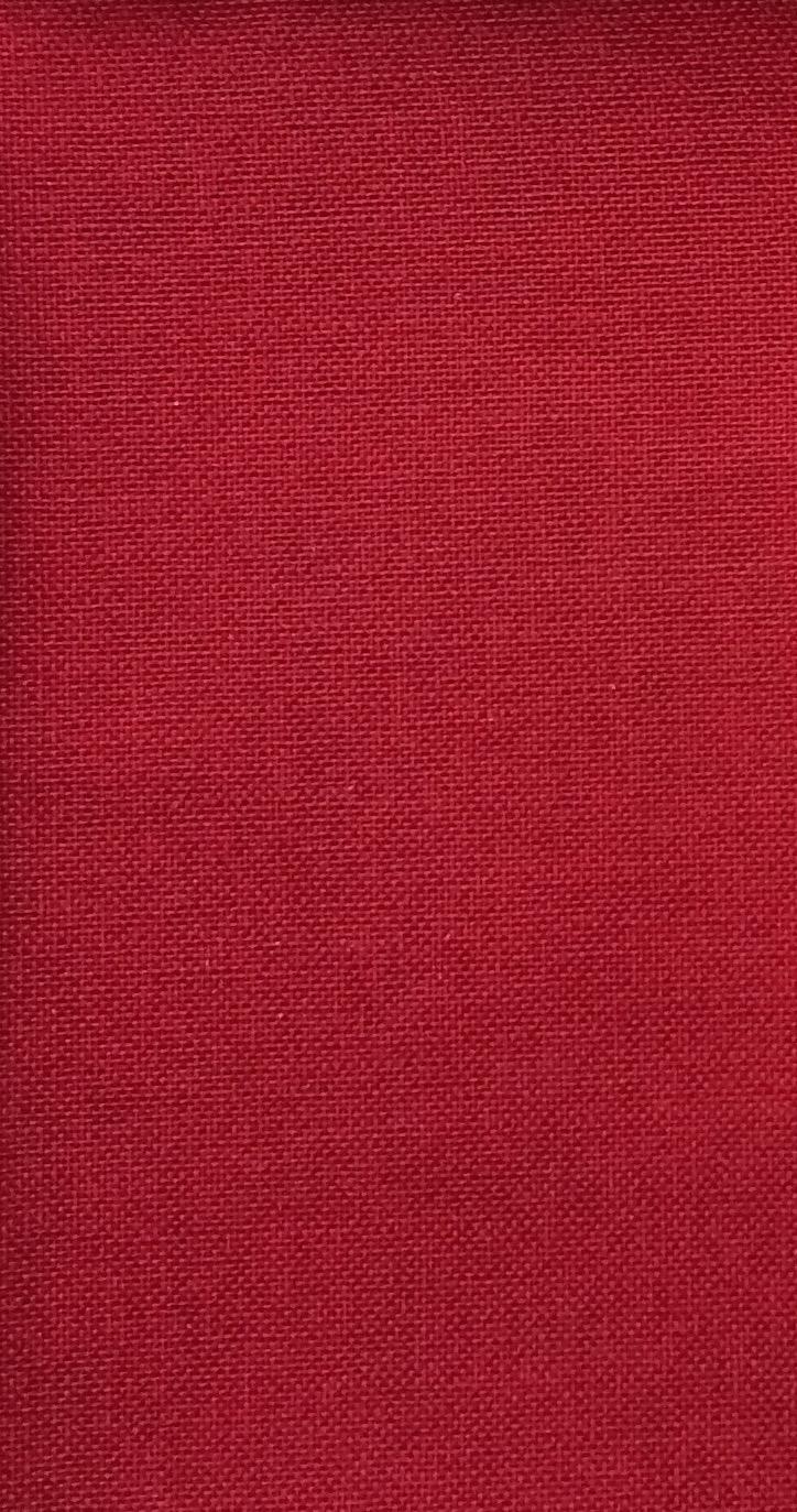 Iris Rose Red