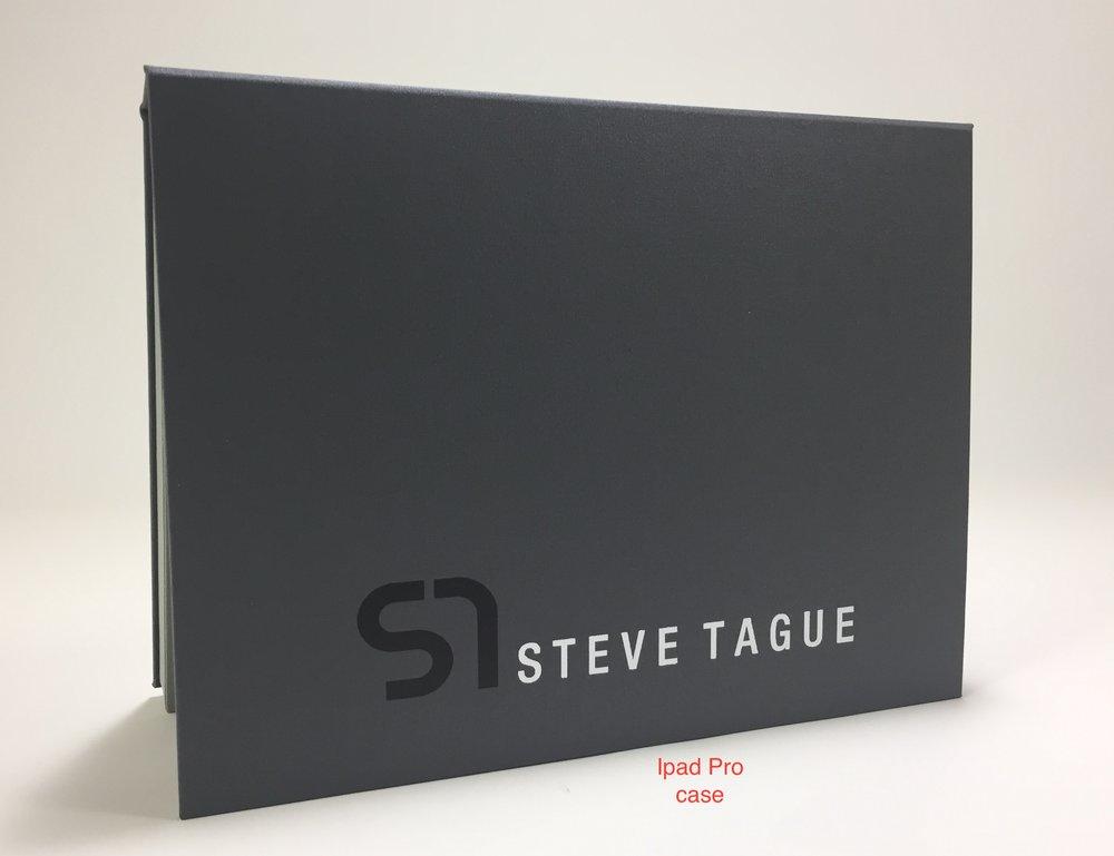 Steve Tague Ipad case.jpg