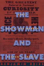 THE SHOWMAN AND THE SLAVE