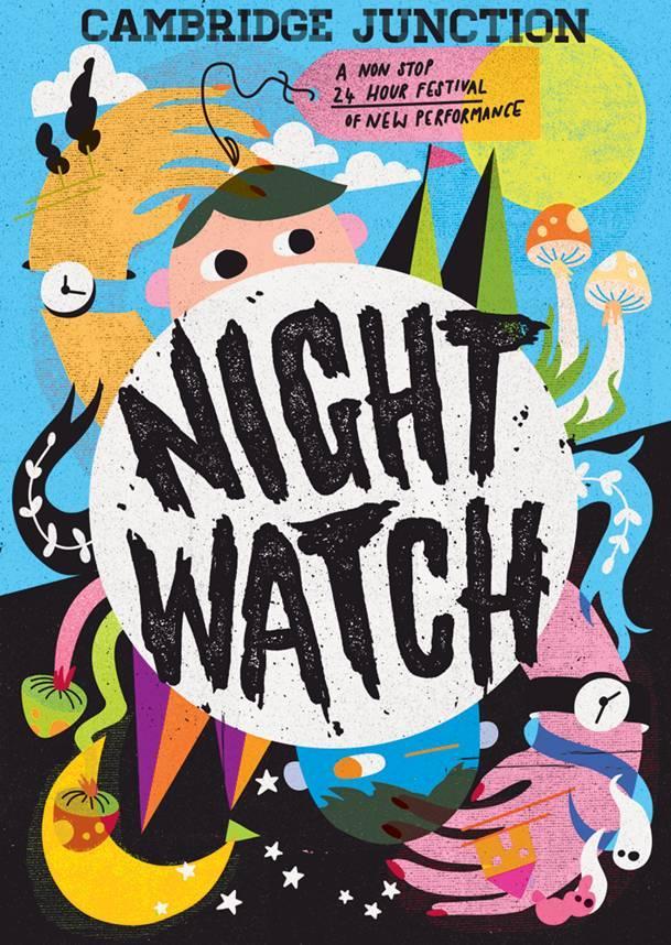 Night Watch 2014