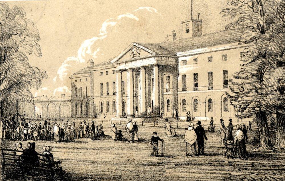 Royal Military Asylum c1840.JPG