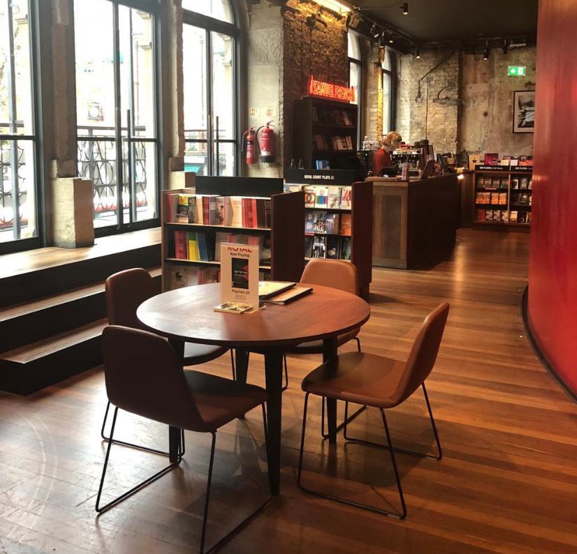 Royal Court Café