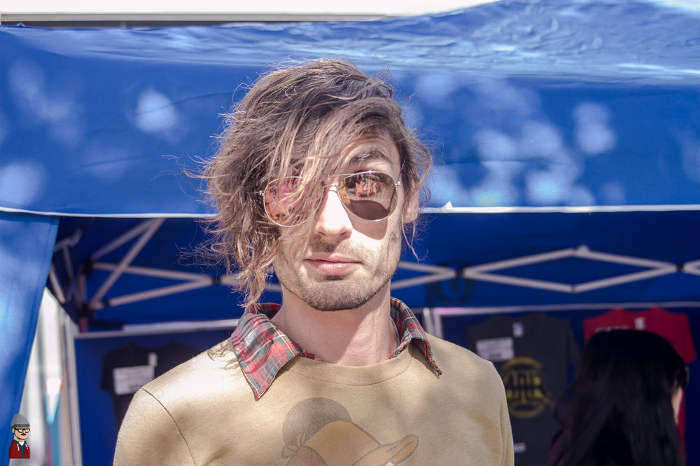 Tyson Ritter - The All-American Rejects