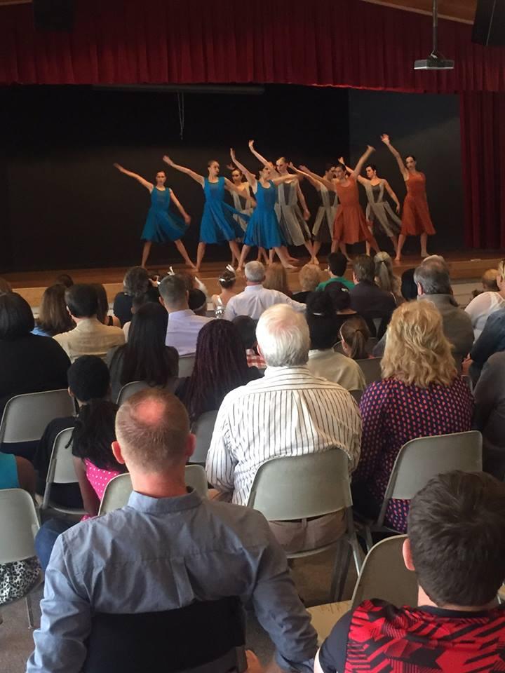 Real Dance Ballet