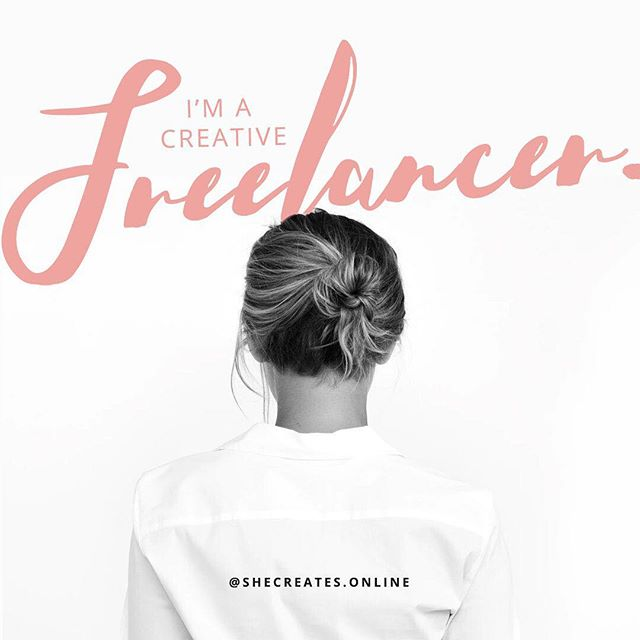 I started my journey as a freelancer - as I'm sure many of you did. But it wasn't long before I decided to switch my mindset to think like a business owner. There is a difference between being a freelancer and a (small) business owner - and the perks of being the latter makes the added challenges all worth it. It doesn't take a lot to switch from freelancer mode to business mode. It's all in your mind and your processes. Creative Freelancers, are you ready for this switch? Click on the link in bio to subscribe to our newsletter and get updated soon with what's in store!