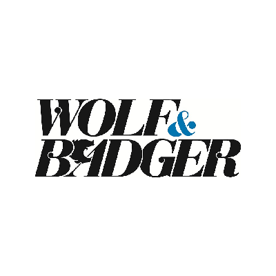 Wolf and Badger London KNOMI App