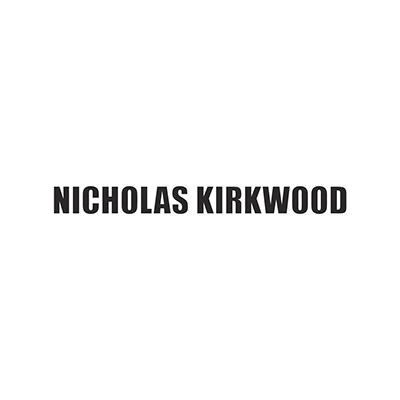 Nicholas Kirkwood KNOMI App partner