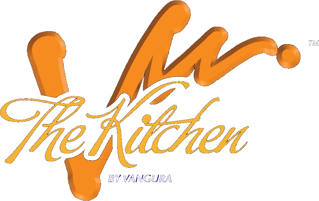 The Kitchen by Vangura