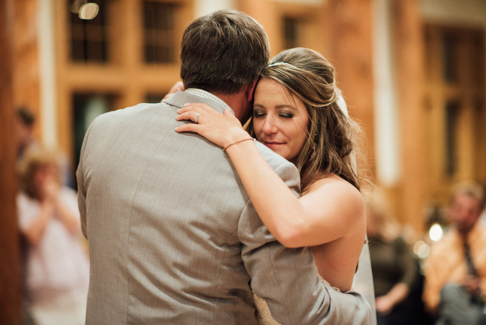Dances at TImber Ridge at Keystone, Colorado mountain wedding