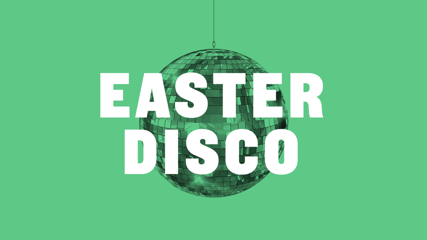 Image result for easter disco