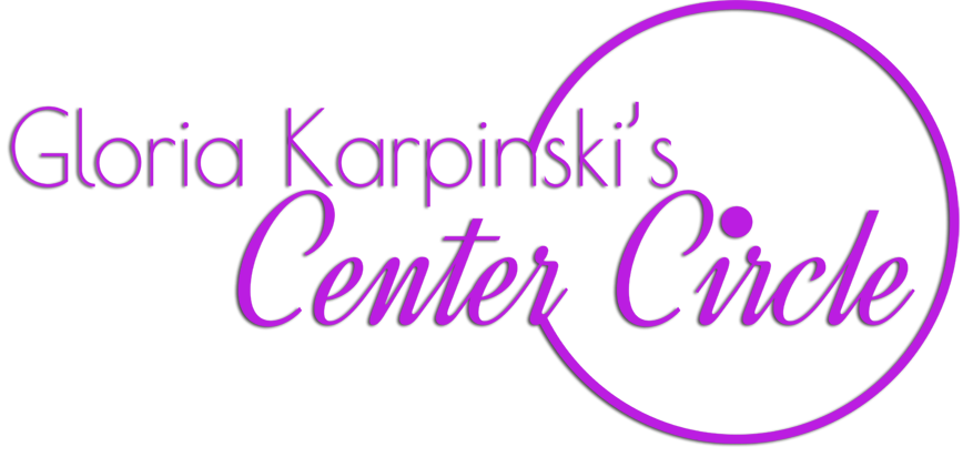 Gloria Karpinski's Center Circle