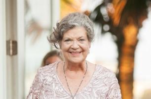 Gloria Karpinski, 2018.