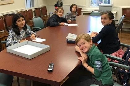 GODLY DIALOGUE  - 3rd - 6th grade