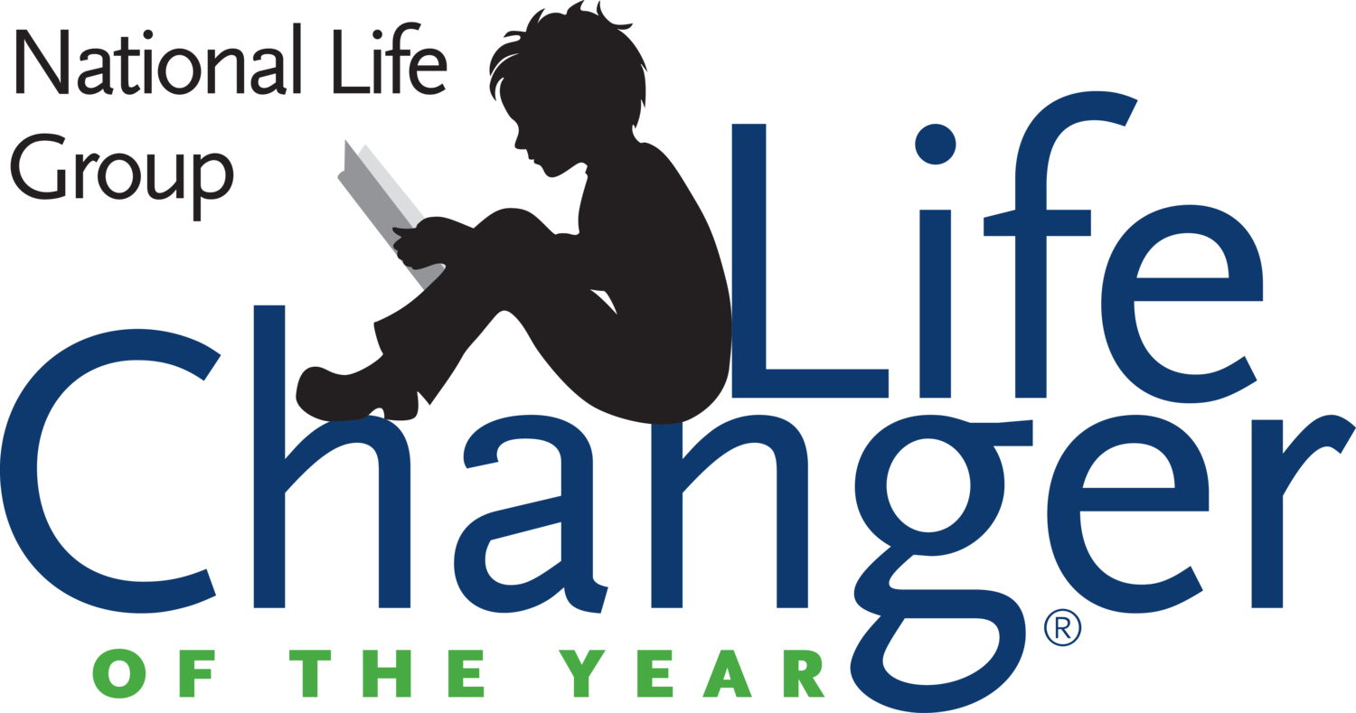 LifeChanger of the Year