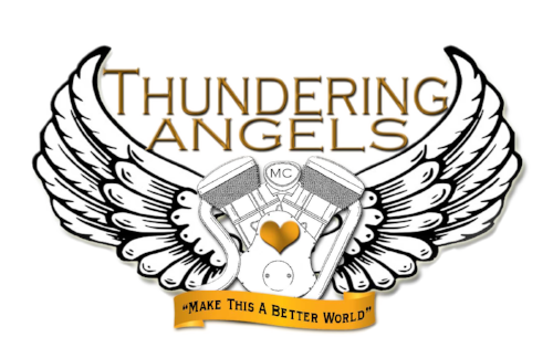Thundering Angels MC