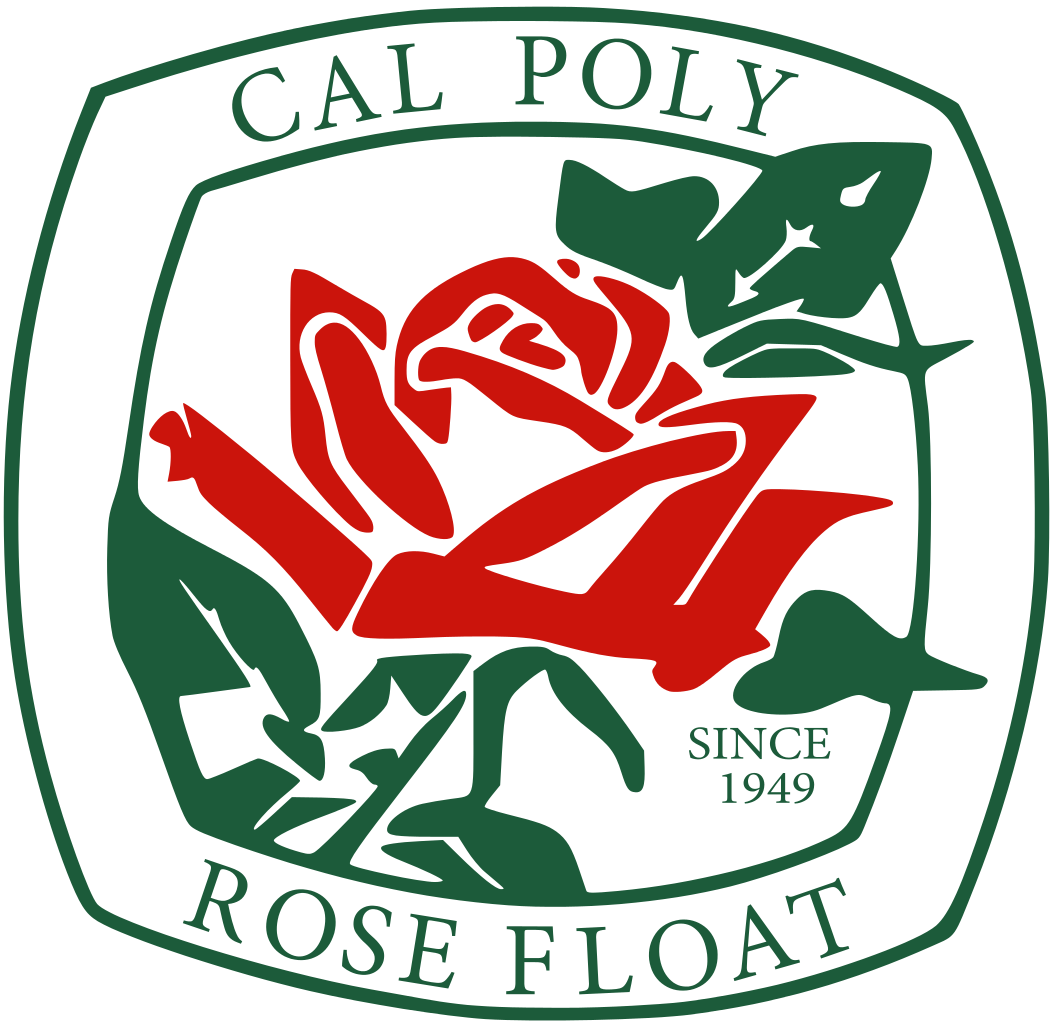Cal Poly Rose Float