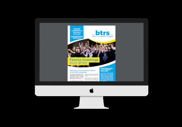 Clients - BTRS
