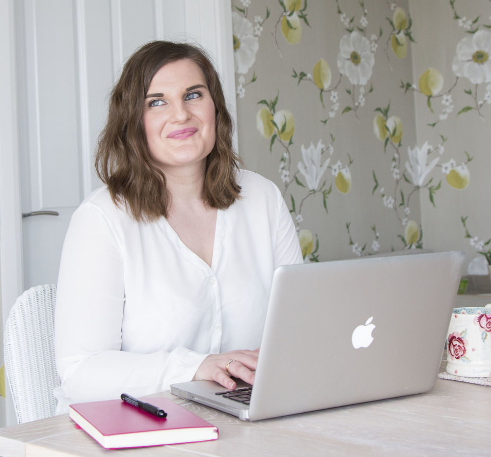 Hi, I'm Charlotte. Helping you achieve a better work life balance is what I live for. -